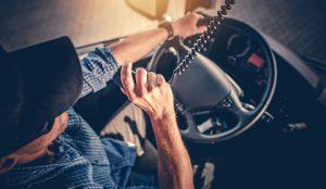 Contact avec chauffeur DLT Services